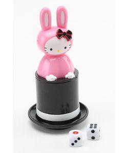 Hello Kitty | Превращение Игральных Костей