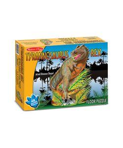 MELISSA & DOUG | Пазл Тираннозавр Рекс