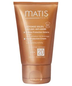 Matis | Солнцезащитный Крем