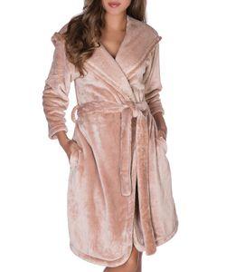 Rose&Petal Homewear | Халат Теплый