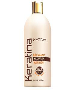 Kativa | Бальзам-Кондиционер 500 Мл