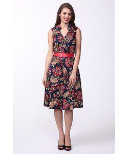 Deja-Vu | Платье С Поясом