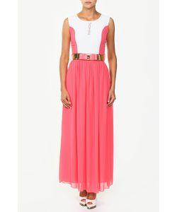 Nudie | Платье С Ремнем