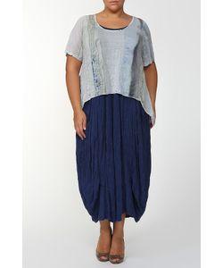 Stf | Комплект Платье Блузка