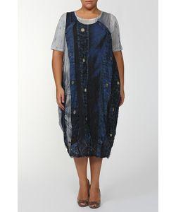 Stf | Комплект: Платье, Блузка