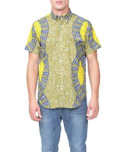Woolrich Woolen Mills | Рубашка