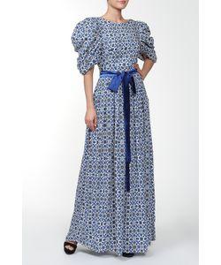 Model Time | Платье С Поясом
