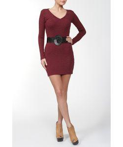 RED TULIP | Платье С Поясом
