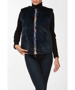 PT Quality Furs | Жилетка Меховая Из Норки