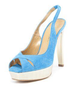 Eliza Di Venezia | Туфли Открытые