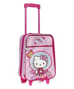 Hello Kitty | Сумка На Колесах