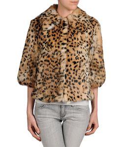 Zoe | Меховая Куртка