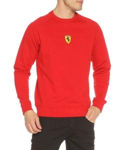 Ferrari | Кофта Мид Cкудетто