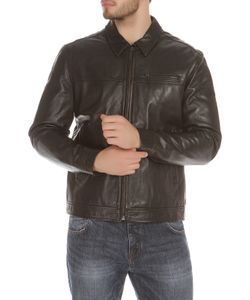 Strellson   Кожаная Куртка