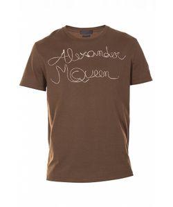 Alexander McQueen | Футболка
