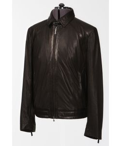 Massimo Sforza | Куртка С Воротником