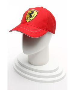 Ferrari | Бейсболка Персоналайзд Визор