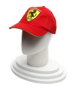 Ferrari | Бейсболка Скудетто Классик