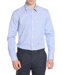 Moschino   Рубашка