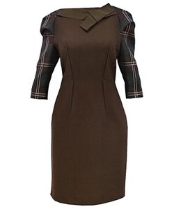 MARGARETH&MOI | Платье