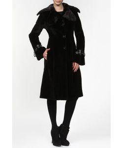 Rindi | Пальто Из Норки Стриженной
