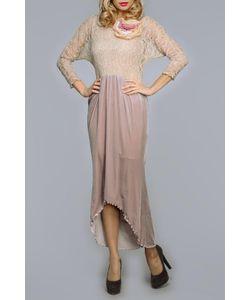 Kata Binska | Платье Двухслойное
