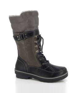 Kimberfeel   Высокие Ботинки