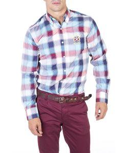 POLO CLUB С.H.A. | Рубашка