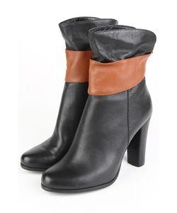 NO ZONE   Ботинки
