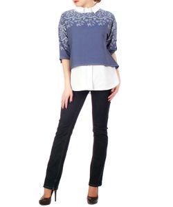 Lamiavita | Комплект Рубашка Жакет