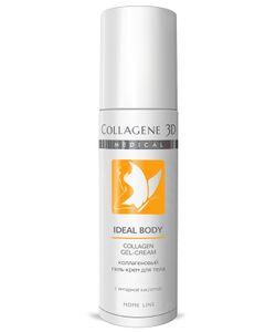 Medical Collagene 3D | Гель Для Тела Ideal Body