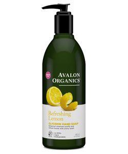 Avalon Organics | Глицериновое Мыло Для Рук