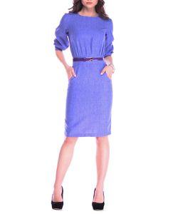 REBECCA TATTI | Стильное Офисное Платье