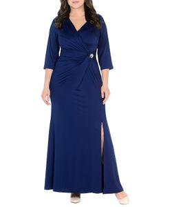 Svesta | Платье И Брошь