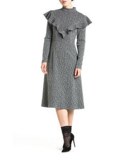 YULIA'SWAY | Платье Elegant Frill