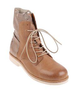 SHABBIES AMSTERDAM | Ботинки Высокие