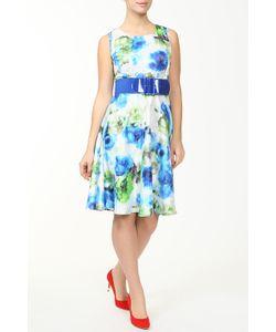 Fervente | Платье С Поясом