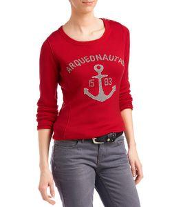 Arqueonautas | Пуловер