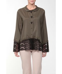 Adzhedo | Блуза С Бантиками
