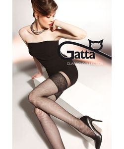 Gatta | Колготки С Имитацией Чулок