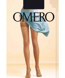 Omero | Чулки 8 Den Черные