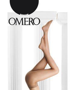 Omero | Колготки С Открытыми Пальцами