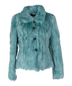 Armani | Меховая Куртка