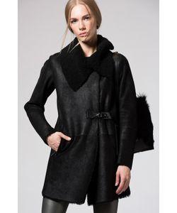 VESPUCCI BY VSP | Sheepskin Coat