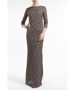 Young Couture | Длинное Платье