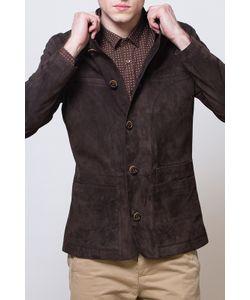 ALFREDO GALLIANO | Куртка Из Замши