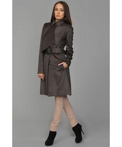 Victoria Beckham | Пальто С Поясом