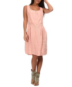 Couleur lin   Платье