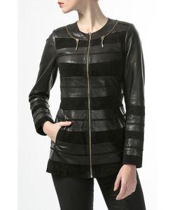 Antonella Favelli | Кожаная Куртка