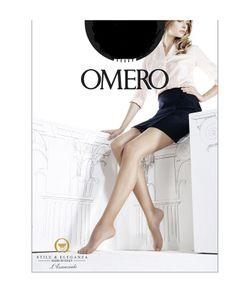 Omero | Колготки Черные 15 Den